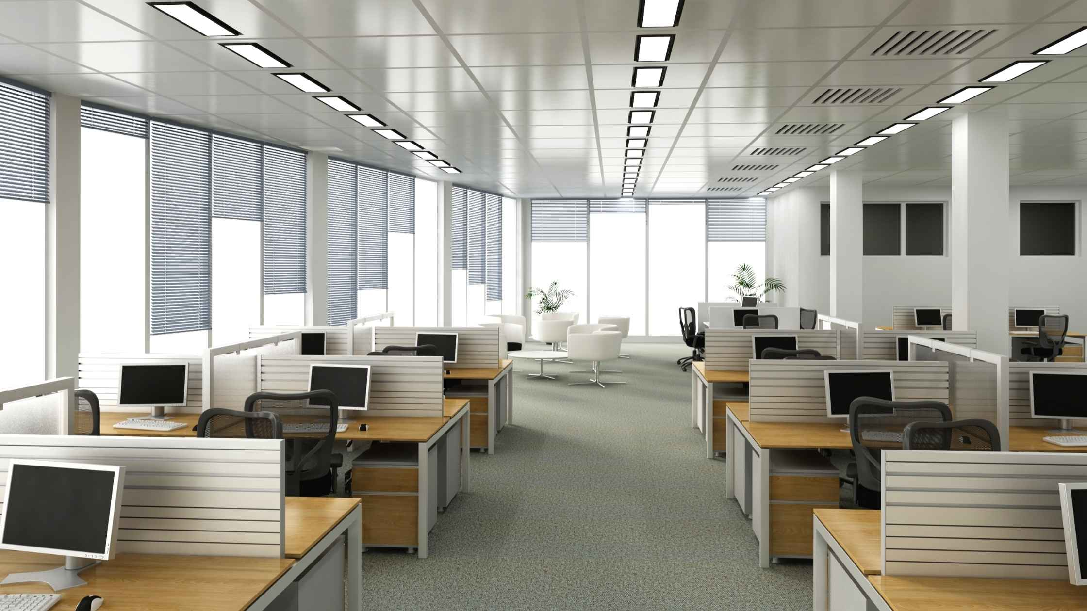 6 Office Renovation Tips for Successful Design