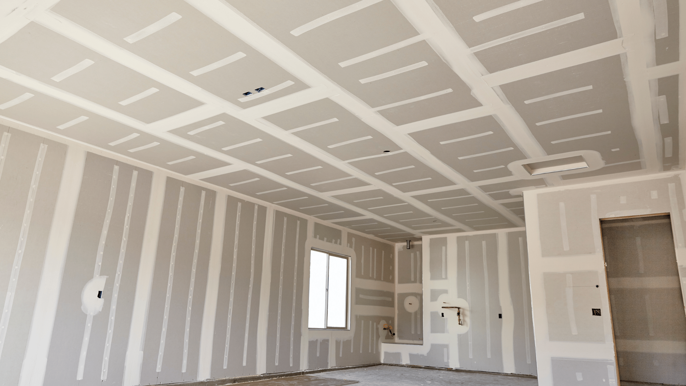 All You Need to Know About Drywalls